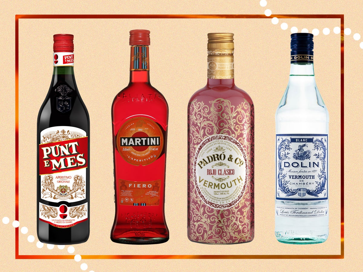 Best Vermouth 2020 Mix Into Cocktails Or Sip Straight The Independent