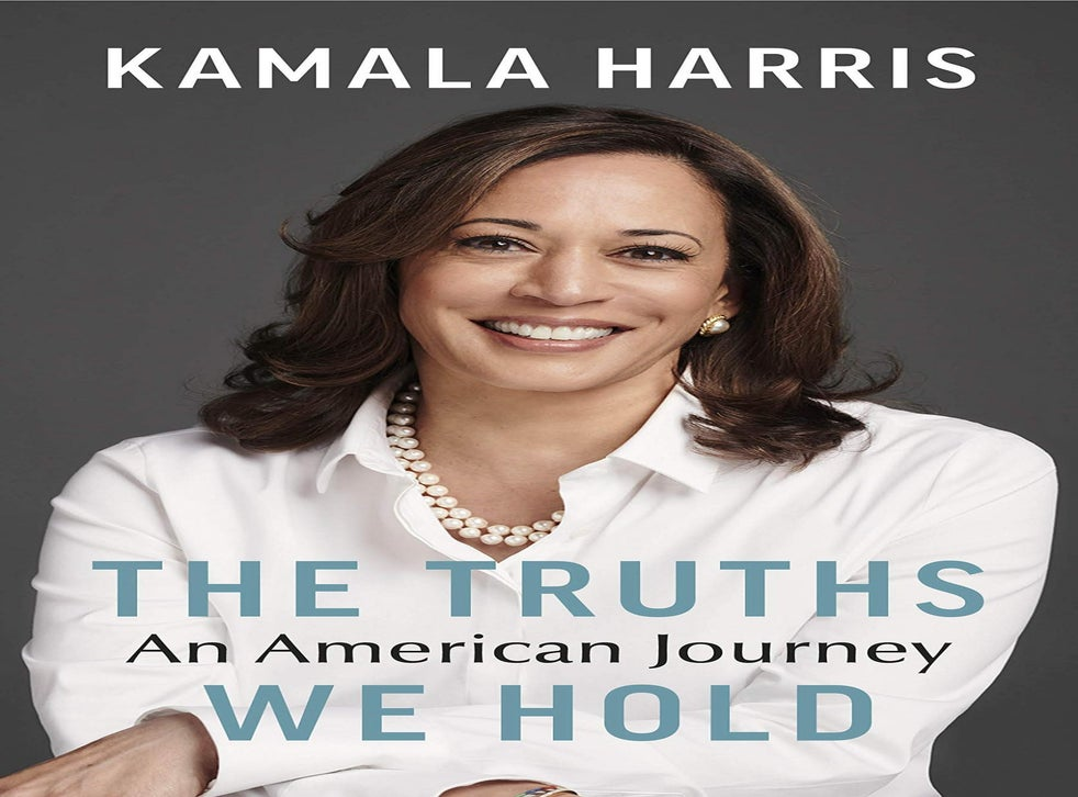 What Kamala Harris S Memoir Reveals About Her Politics And Personality The Independent The Independent