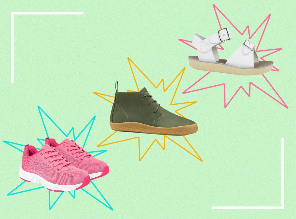 We tested the quality of materials used and how robust the shoes were