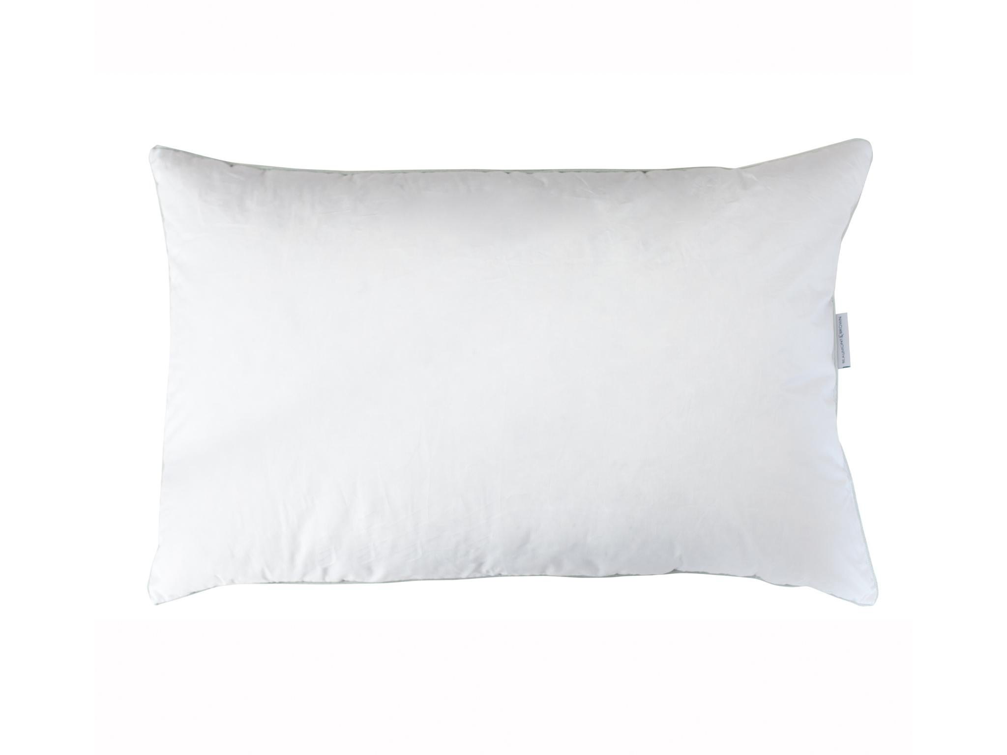Duck Feather and Down Body Pillow Extra
