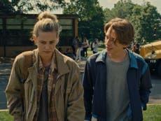 Reseña de Chemical Hearts: el nuevo romance adolescente que se envuelve en su héroe egoísta