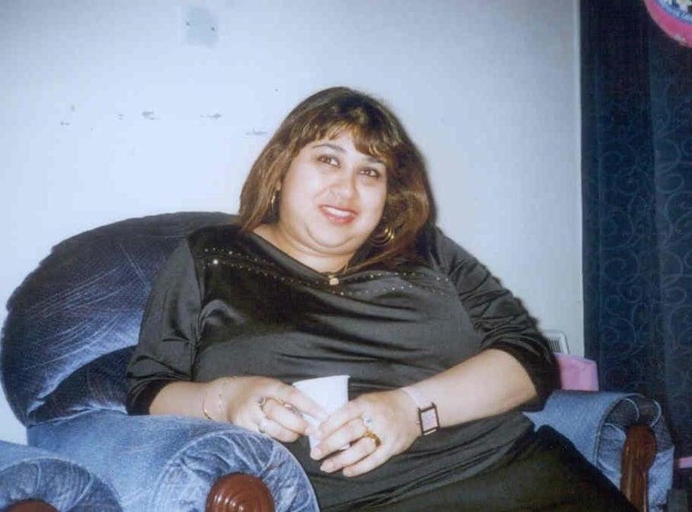 Michelle Samaweera, 35, was murdered in 2009 by serial rapist Aman Vyas