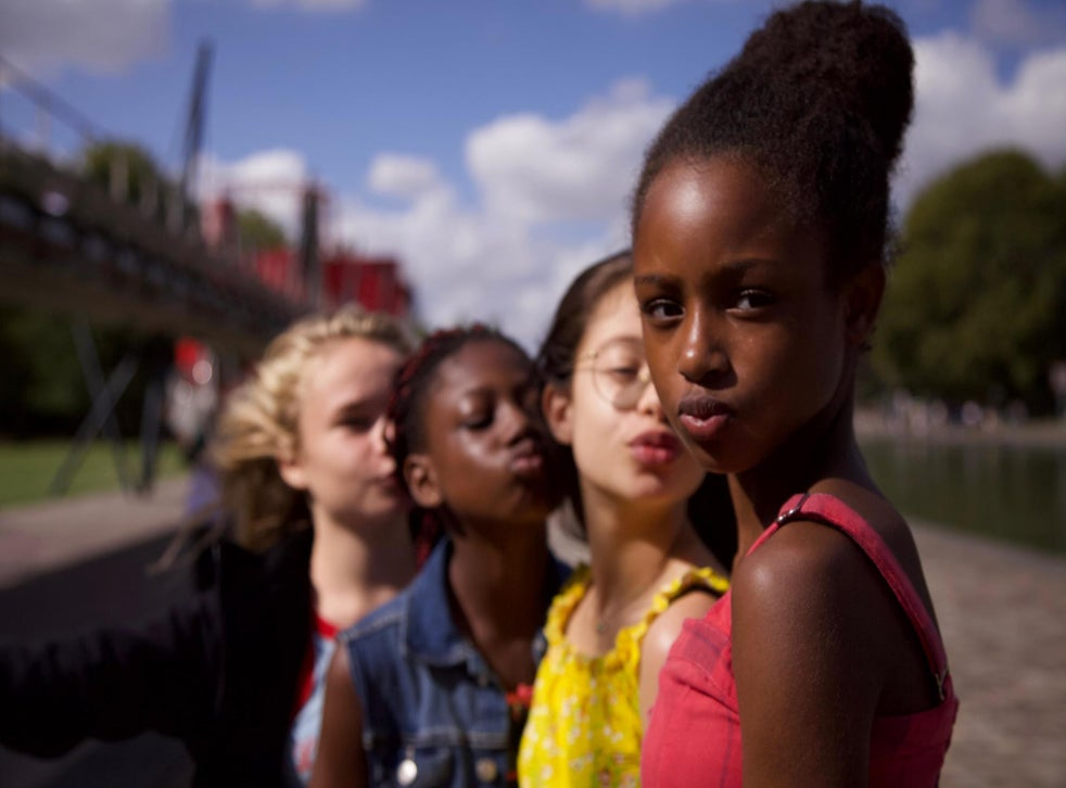 «Cuties» sera diffusé sur Netflix le 9 septembre.