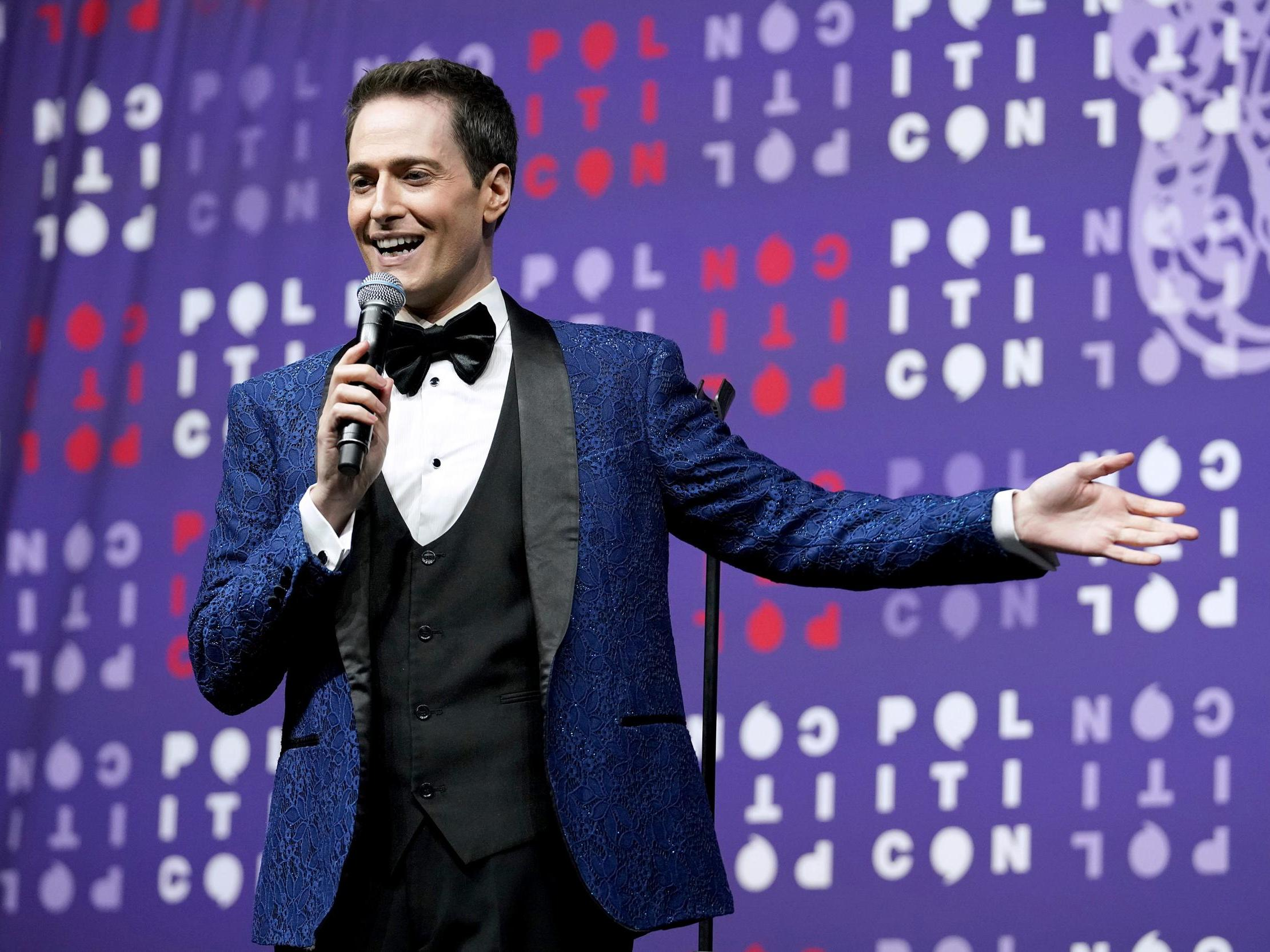 Comedian Randy Rainbow apologises for resurfaced racist and transphobic tweets   The Independent   The Independent