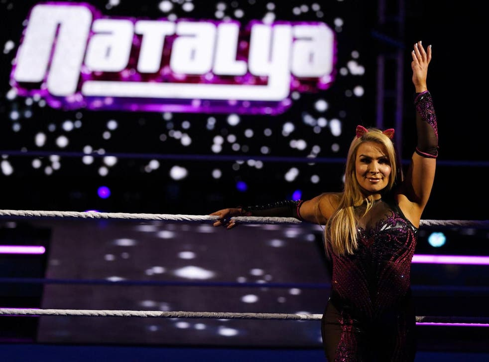 WWE Superstar Natalya spoke to The Independent about this year's SummerSlam event