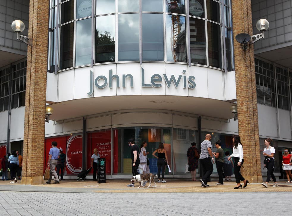 John Lewis will drop its 95-year-old promise to match the lowest prices of other stores