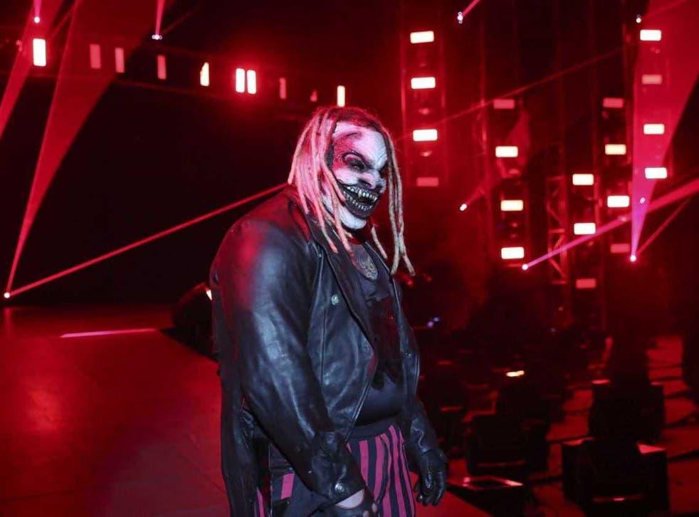 Bray Wyatt regained the Universal Championship
