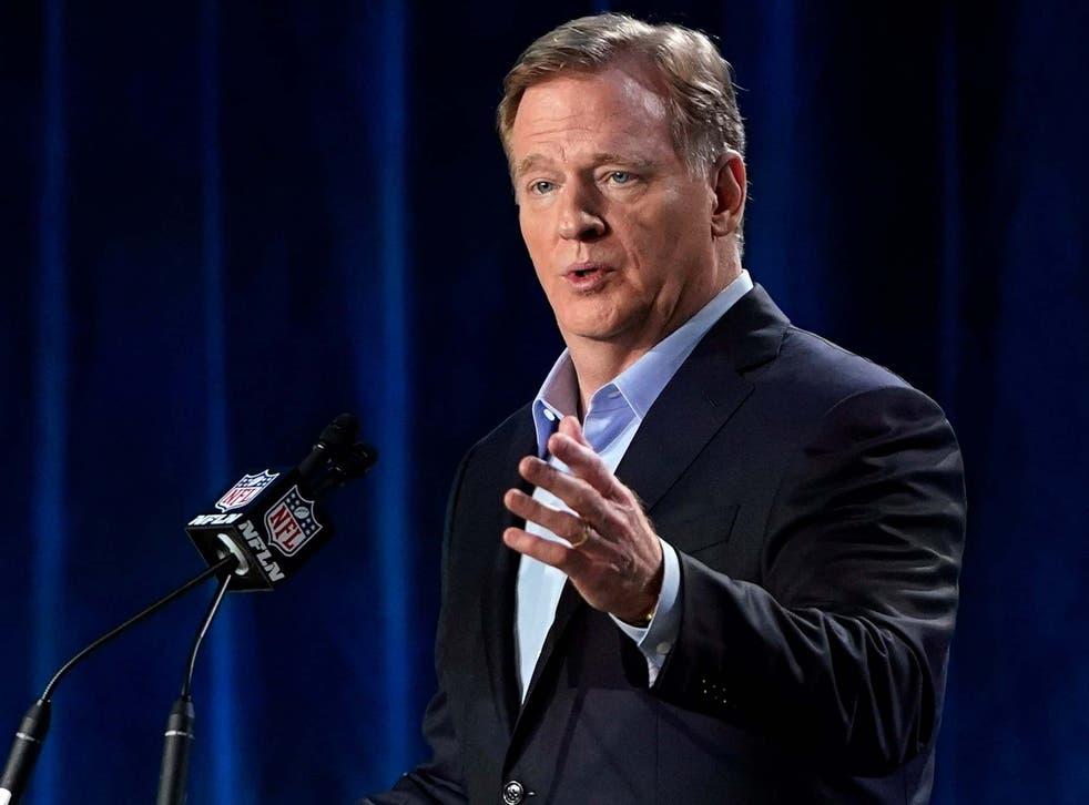 El comisionado de la NFL reveló que debieron haber prestado atención a la protesta social de Kaepernick con anterioridad