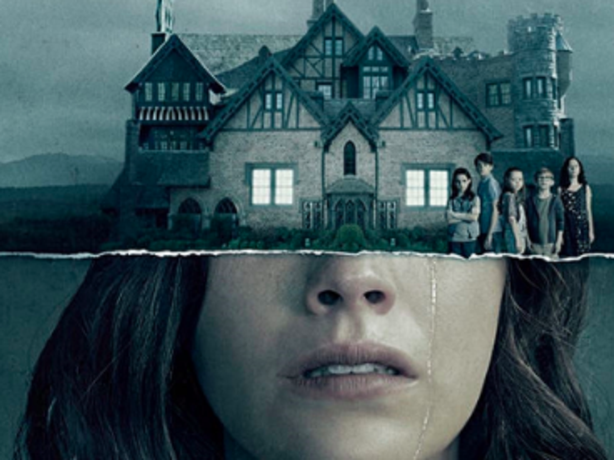 The Haunting Of Hill House Season 2 Netflix Reveals First Look At Haunting Of Bly Manor The Independent The Independent