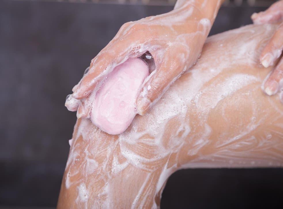 Los artículos del hogar que pueden causar irritación de la piel.