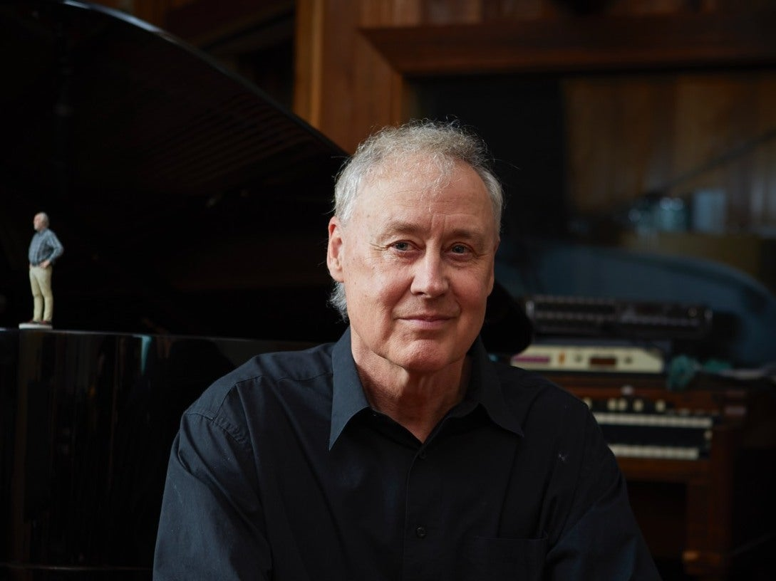 Bruce Hornsby: 'My entire class cheered when Kennedy was assassinated – I felt awful'
