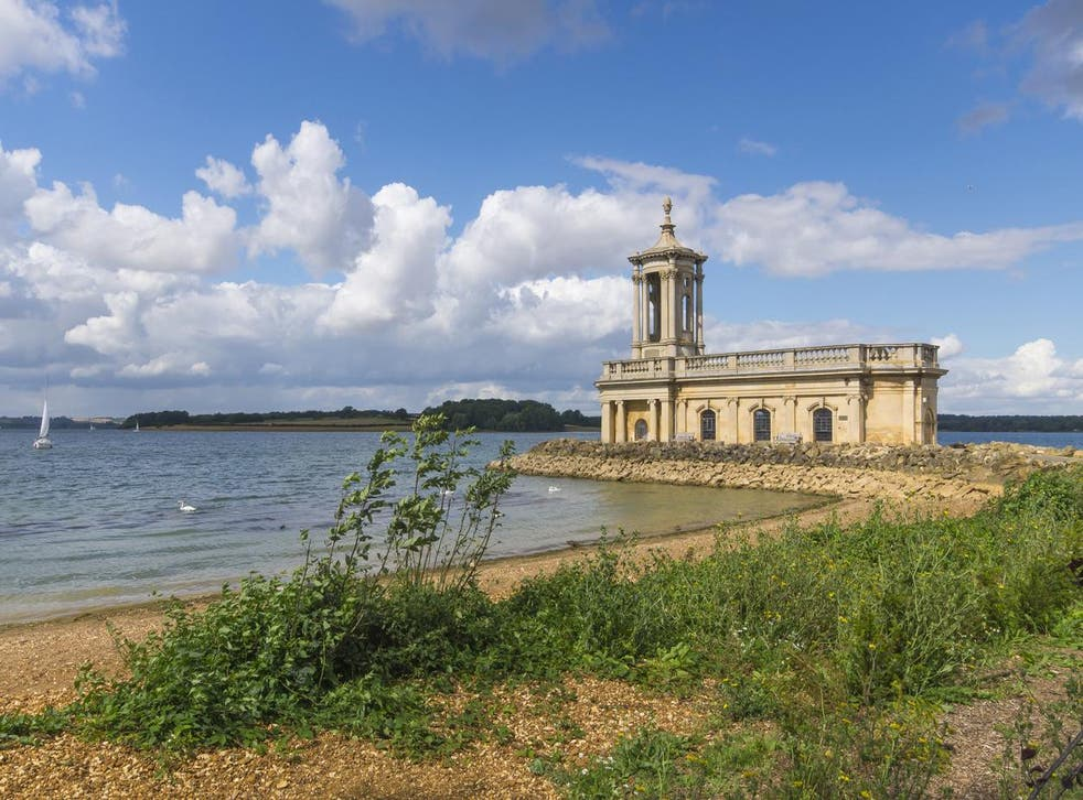 Rutland Water Nature Reserve is one of the most important wildfowl sanctuaries