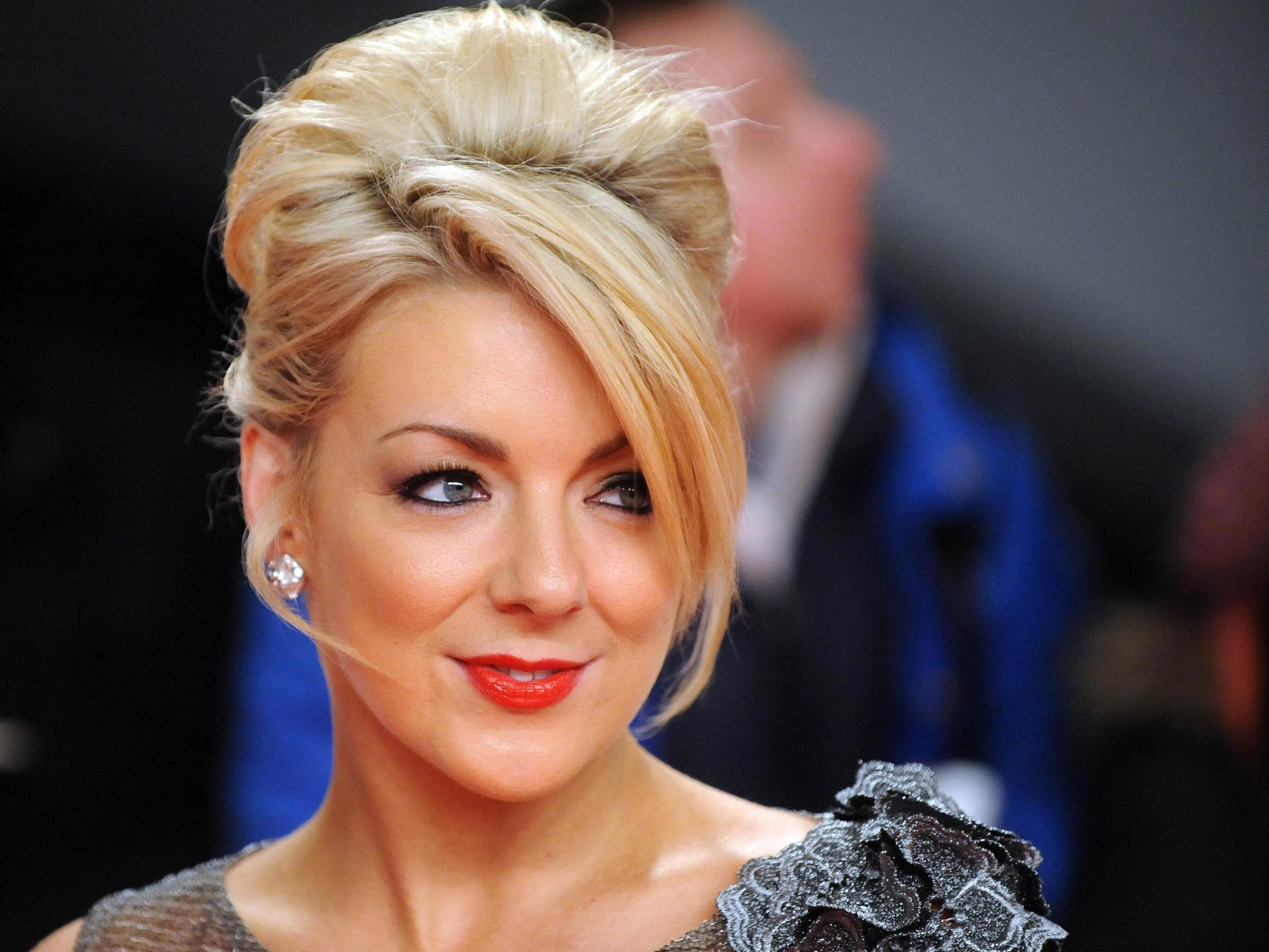 Sheridan Smith Says She Suffered Five Seizures When She Stopped Taking Anti Anxiety Medication The Independent The Independent