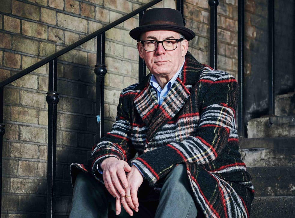 From radio to TV to writing, Quantick is a jack of all trades... and a master of all of them