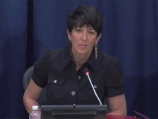Ghislaine Maxwell to be kept away from jail's general population