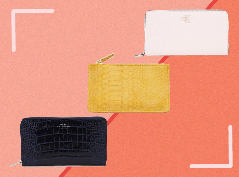 Best Women S Purses And Wallets 2020 Designer And High Street Buys The Independent