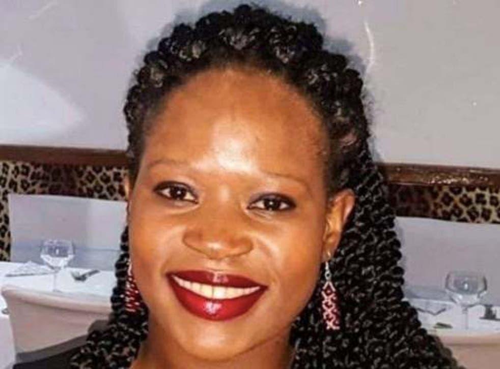 Mercy Baguma was found dead by police in a Glasgow flat