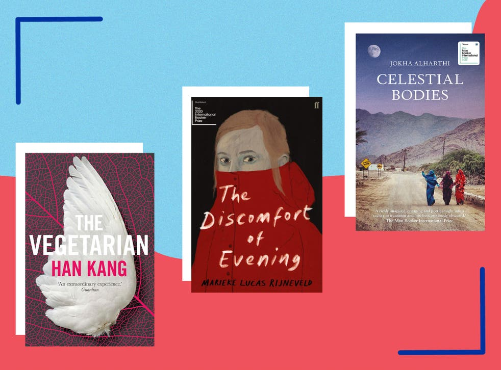 This remarkable selection of books all work to demonstrate how various national storytelling traditions can have a triumphant and universal appeal