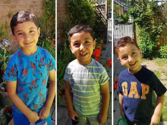 'Strong possibility' boys may have been taken abroad or hidden with accomplices