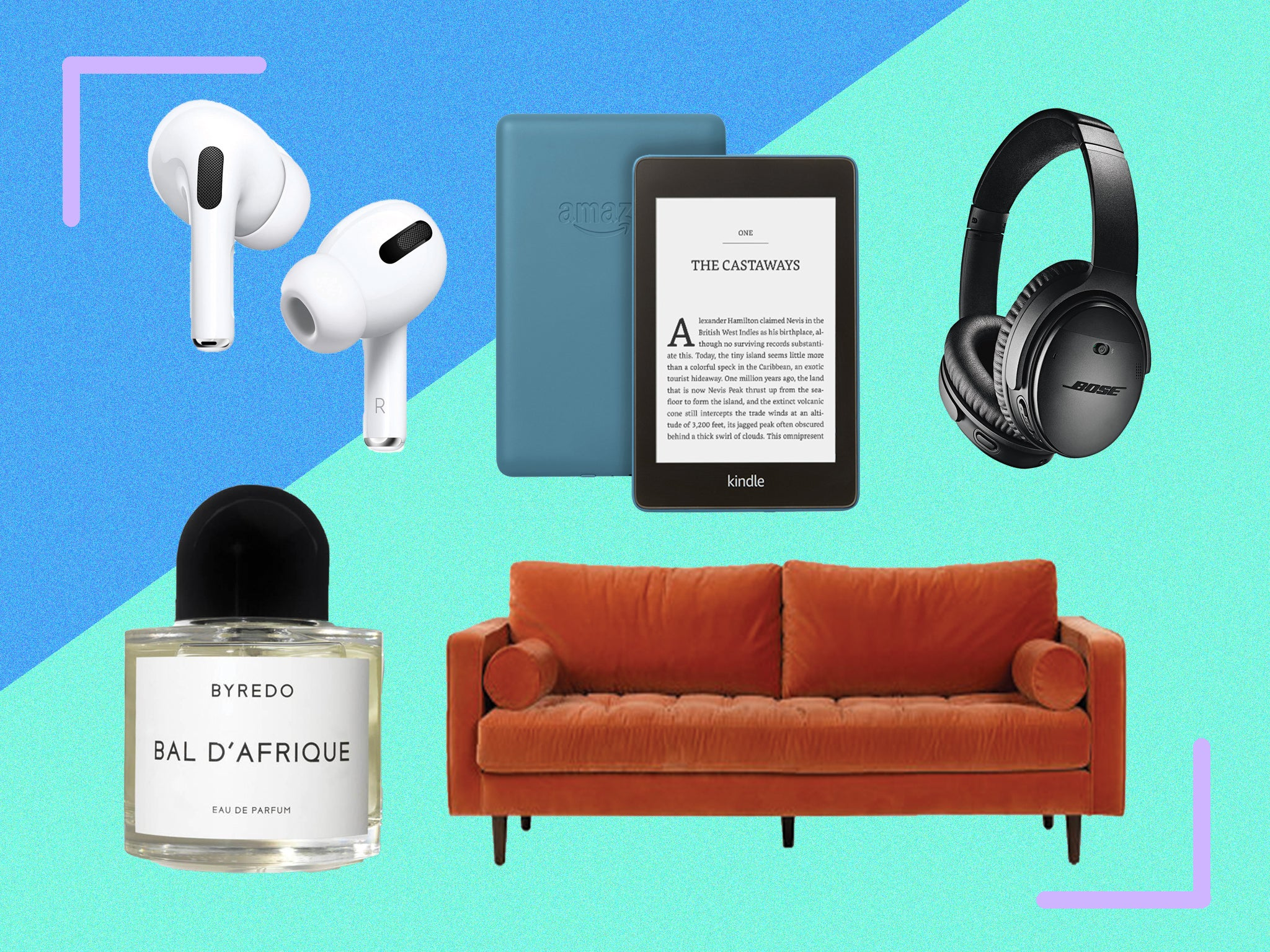 Picture of: Best Black Friday Deals 2020 Early Offers From Amazon Virgin Media And Very The Independent