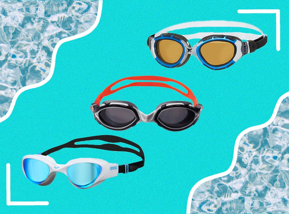 We swam more lengths than we can count testing the protective products from across the market