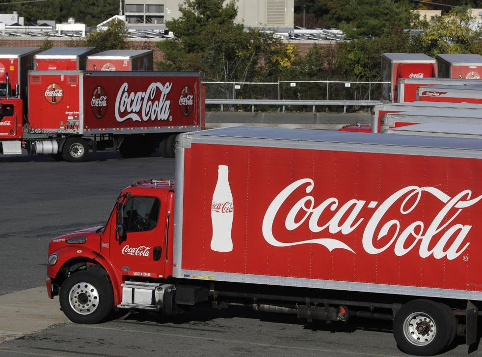 Coca-Cola is offering voluntary buyout packages to approximately 4,000 employees