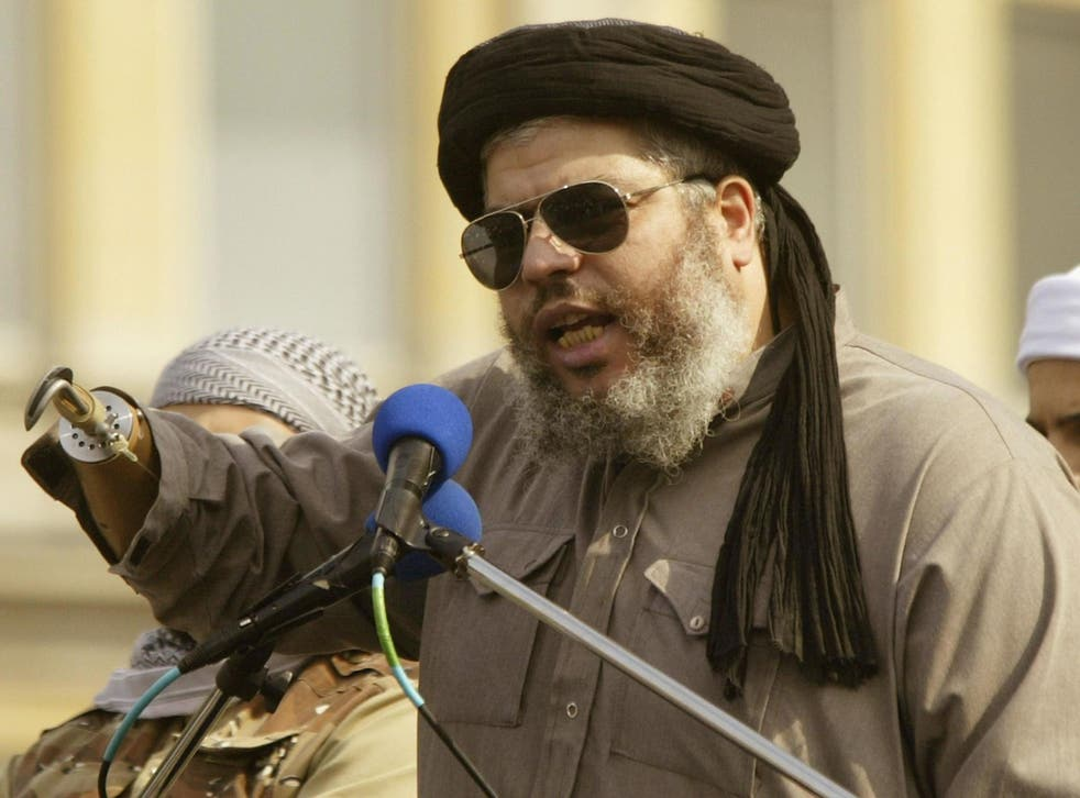 Radical Islamic cleric Abu Hamza is reportedly suing US authorities over his prison conditions