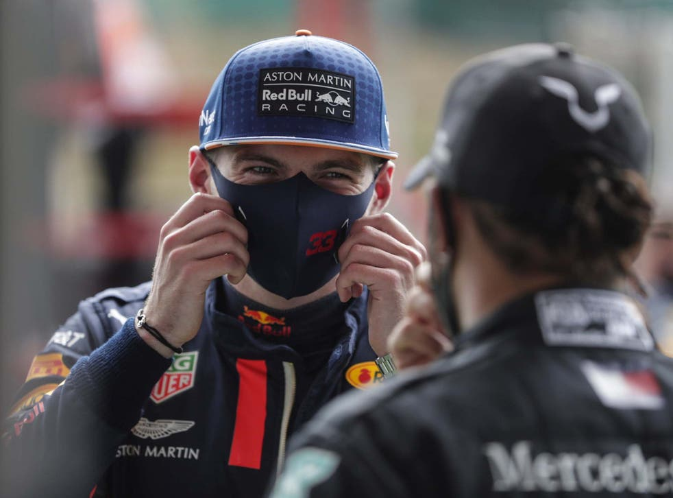<p>Max Verstappen is tipped to challenge Lewis Hamilton for this year's title</p>