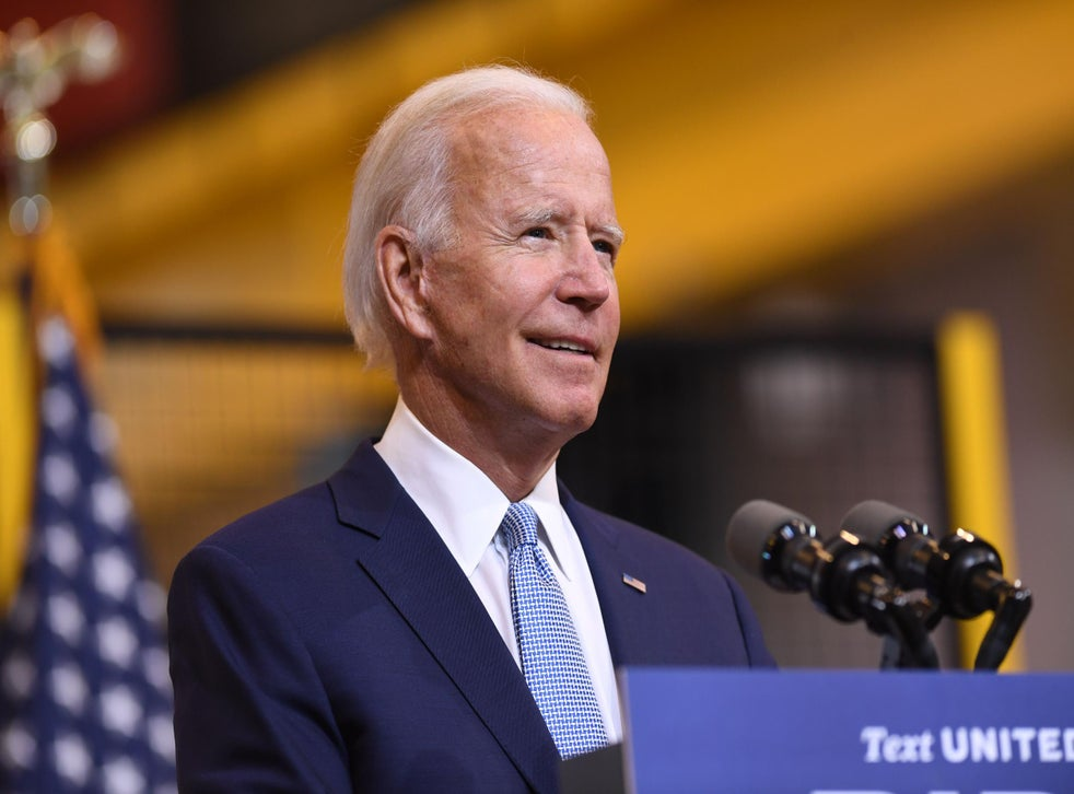 Trump Biden Debates Why The Democrat Should Be Hungry To Confront The President The Independent The Independent