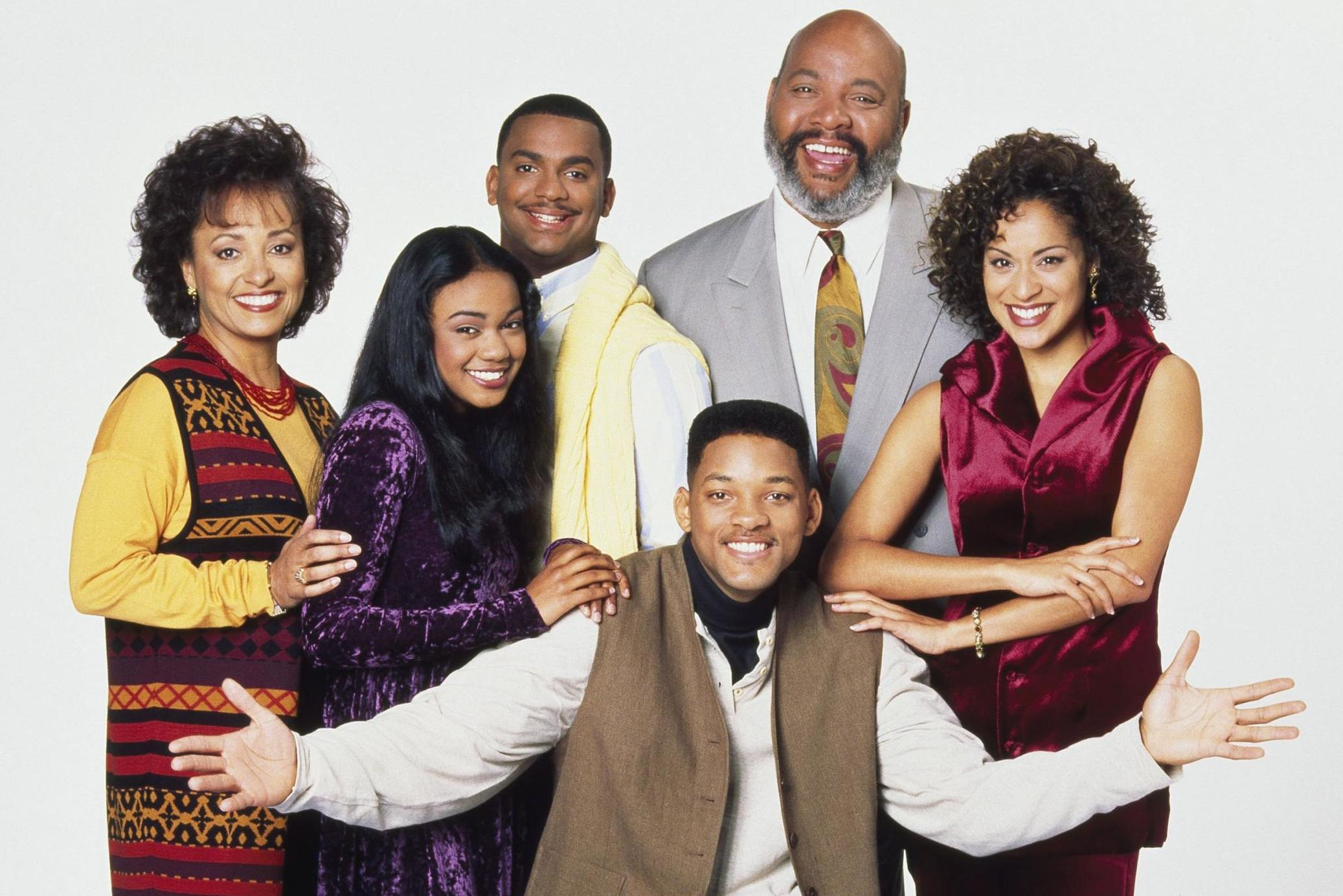 The Fresh Prince of Bel-Air 30th anniversary: Where are the cast now? | The  Independent