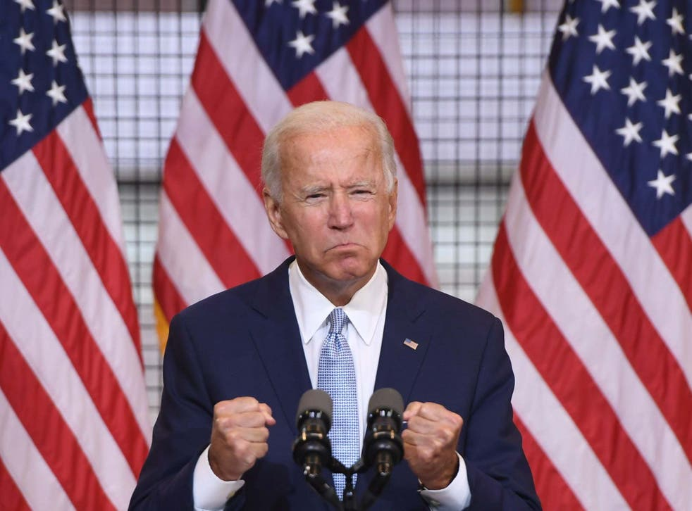 Those unhappy with Biden's leadership worry he is only as progressive as some Republicans, and our data suggests that could be true
