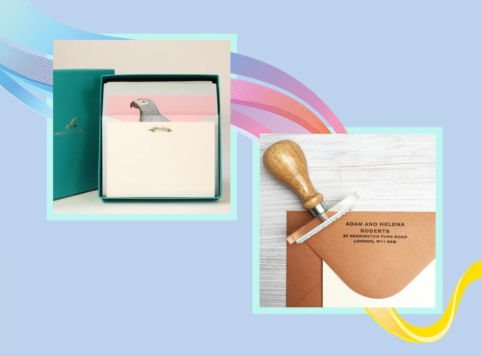 Whether you want to correspond with someone new or keep in touch with friends and family in a more thoughtful way, give letter-writing a go