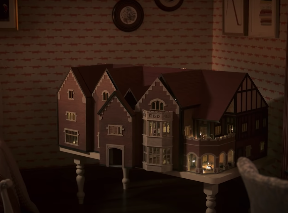 The Haunting Of Bly Manor Creepy Dolls Feature In Chilling First Trailer For Haunting Of Hill House Sequel The Independent The Independent