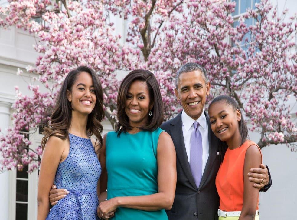 Michelle Obama elogia al decorador de la Casa Blanca en un nuevo libro