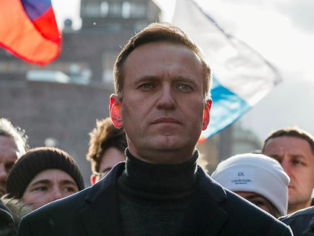 NATO andGermany have said there is'proof beyond doubt'that Putin critic AlexeiNavalnywas attacked with aNovichoknerve agent