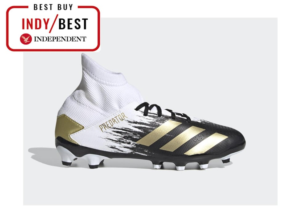 Best kids' football boots 2020: Laceless and studded trainers | The  Independent