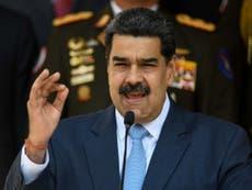 Colombia arresta a tres venezolanos vinculados a complot contra Maduro