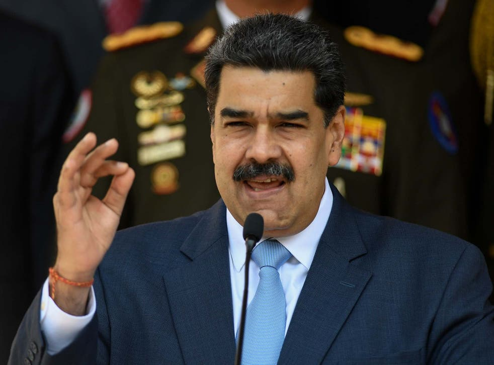 Maduro asegura que los venezolanos que han emigrado sufren de violaciones a su dignidad humana.