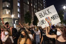 """""""No vamos a ir a ninguna parte"""": ¿Por qué los manifestantes de Portland siguen protestando a 100 días del asesinato de George Floyd?"""