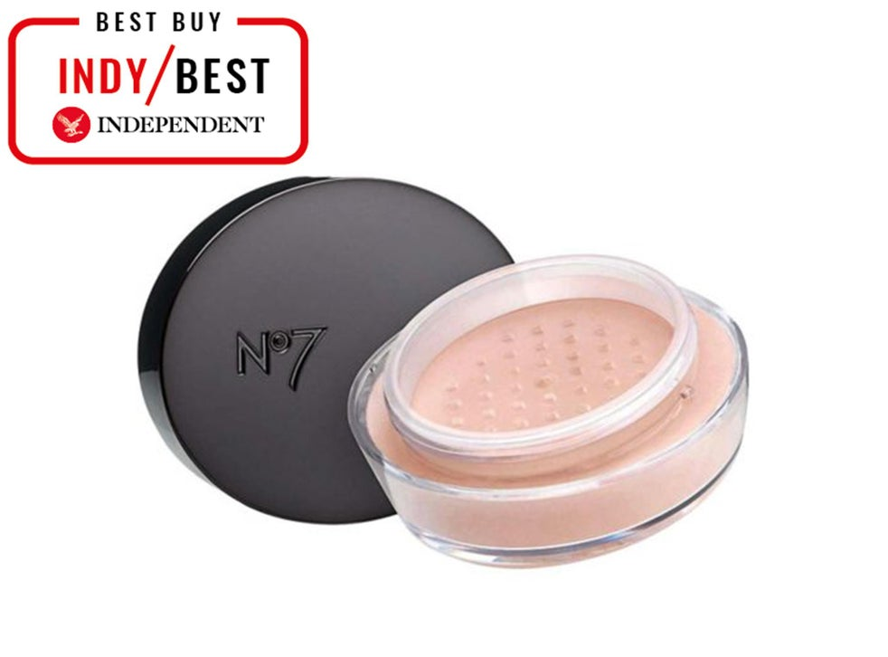 Best Face Powder 2020 Loose And Pressed Formulas For All Skin Types The Independent