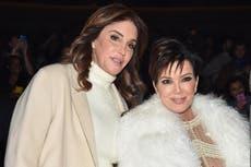 """Caitlyn Jenner revela por qué se divorció de Kris Jenner: """"Mi identidad, no fue una gran parte de nuestra separación"""""""
