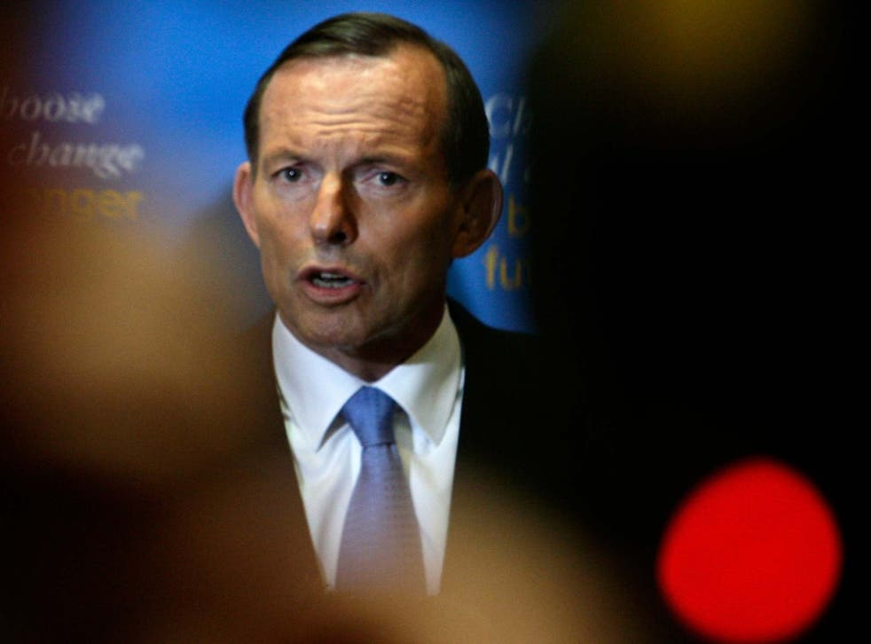 Mr Abbott will become president of the Board of Trade