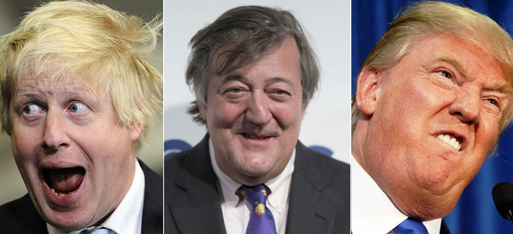 6 times Stephen Fry effortlessly stopped right wingers in their tracks with simple facts