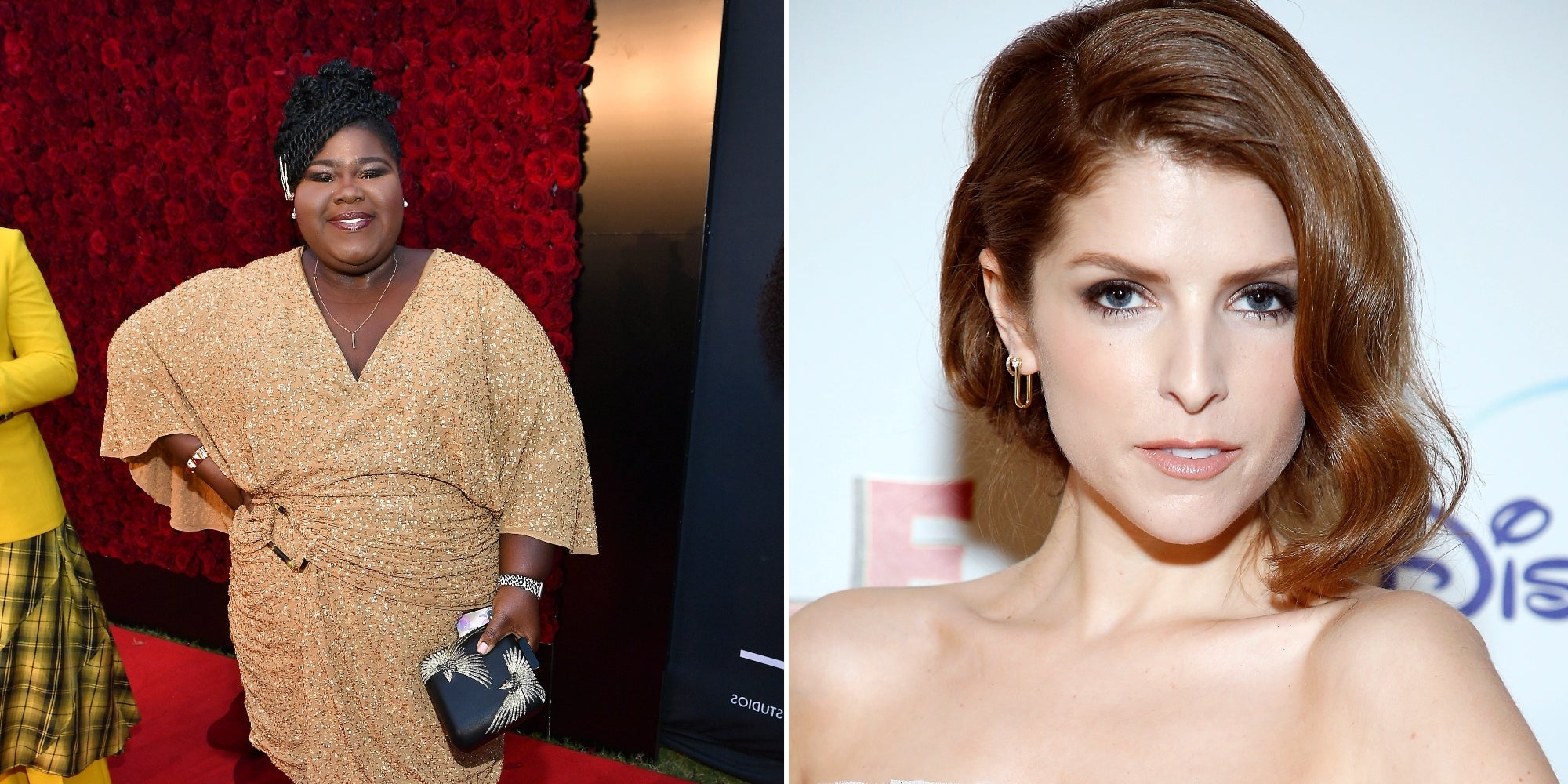 Gabourey Sidibe asks why Anna Kendrick's career took off when the 'Hollywood seas did not part for me'