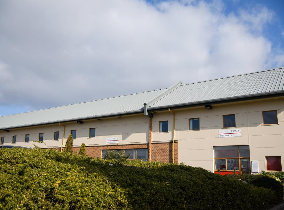 <p>The Home Office paid £3.175m to a construction firm to install and rent out portable cabins which stood empty on the site of Yarl's Wood removal centre for 13 weeks </p>