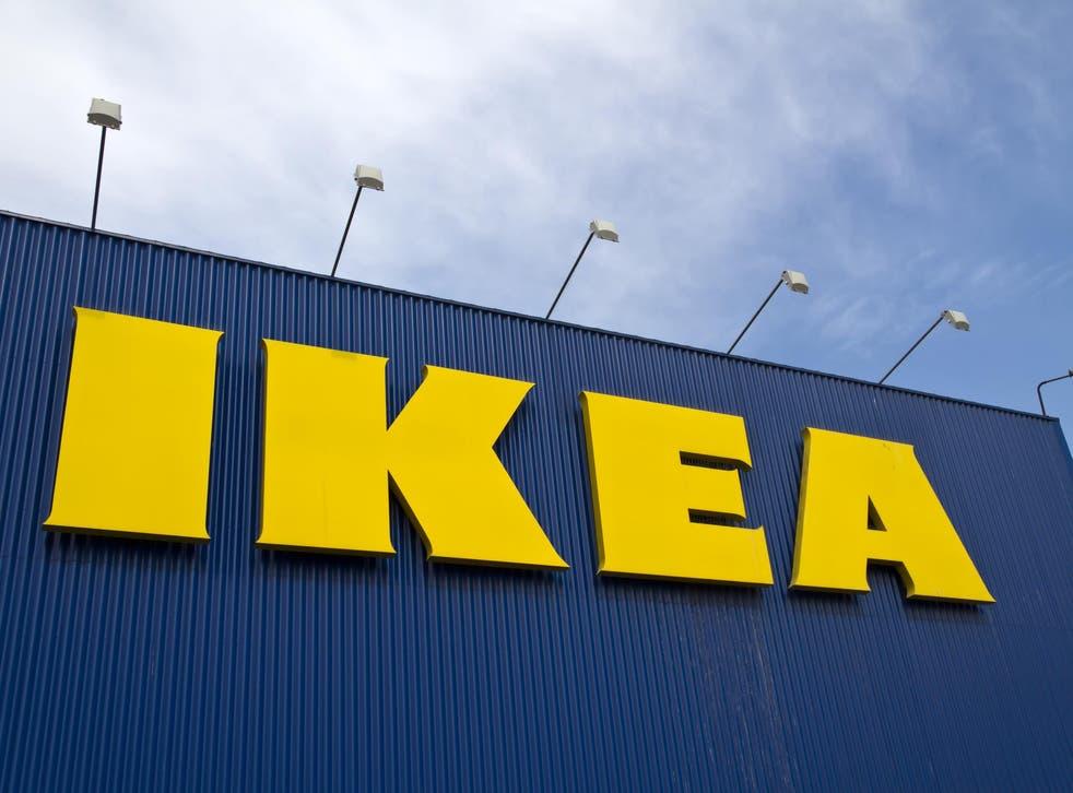 <p>IKEA will start selling renewable energy </p>
