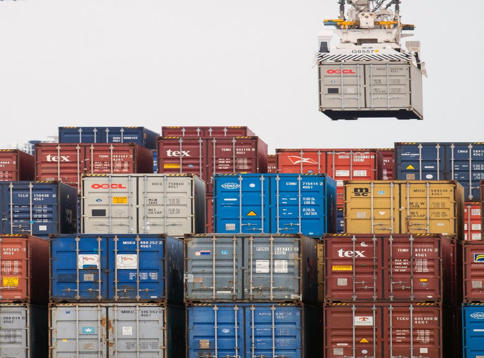 <p>Clogged up UK ports needn't drive us to panic-buy toys  </p>