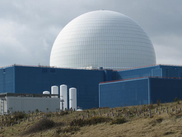 <p>£20bn plant Sizewell C planned for land next to existing Sizewell B facility in Suffolk</p>