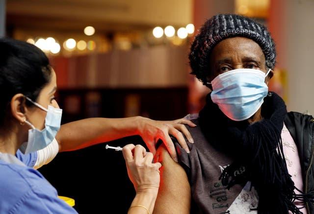 <p>Las personas de algunas comunidades Bame tienen una diferencia de edad de 20 años en su estado de salud</p>