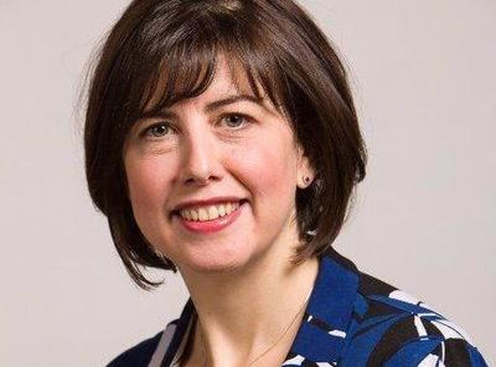 Lucy Powell has said that businesses cannot afford to wait until March